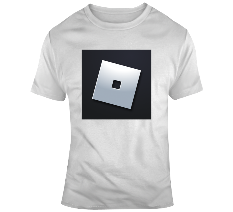 Roblox App T Shirt