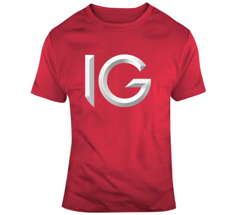 Ig Group Forex Broker Logo T Shirt