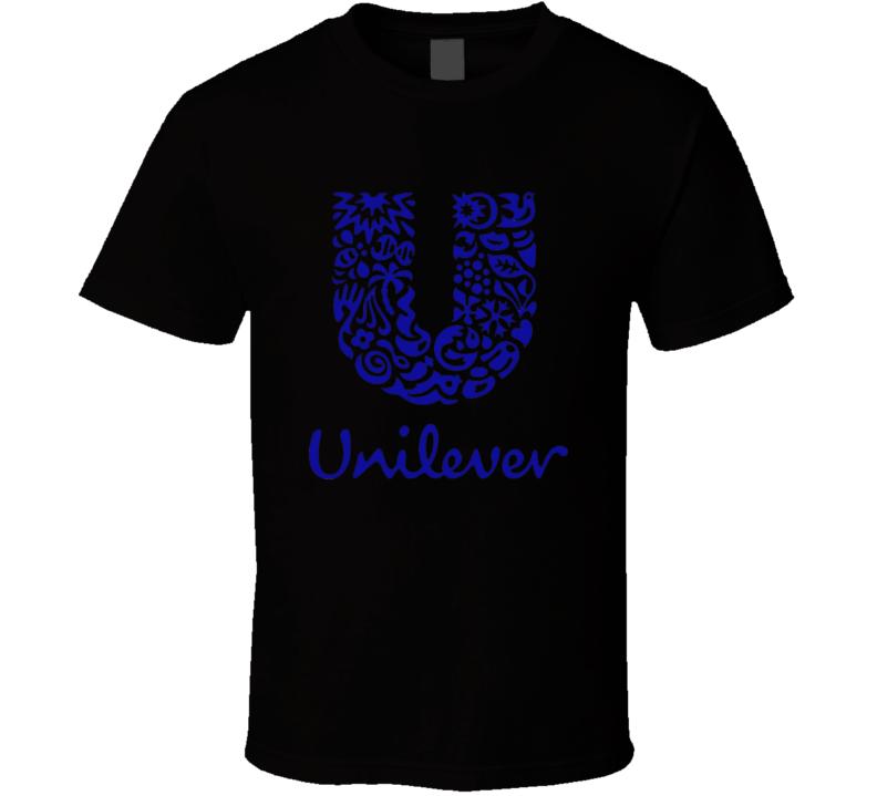 Unilever Logo T Shirt
