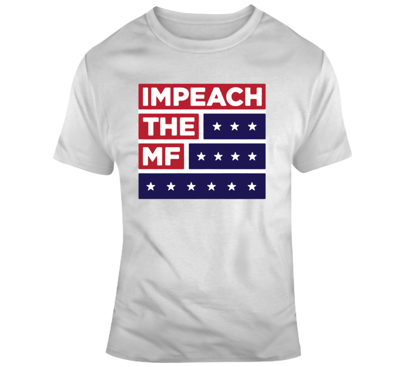 Impeach The Mf Rashida Tlaib Poltical T Shirt