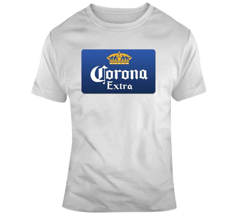 Corona Extra Beer T Shirt