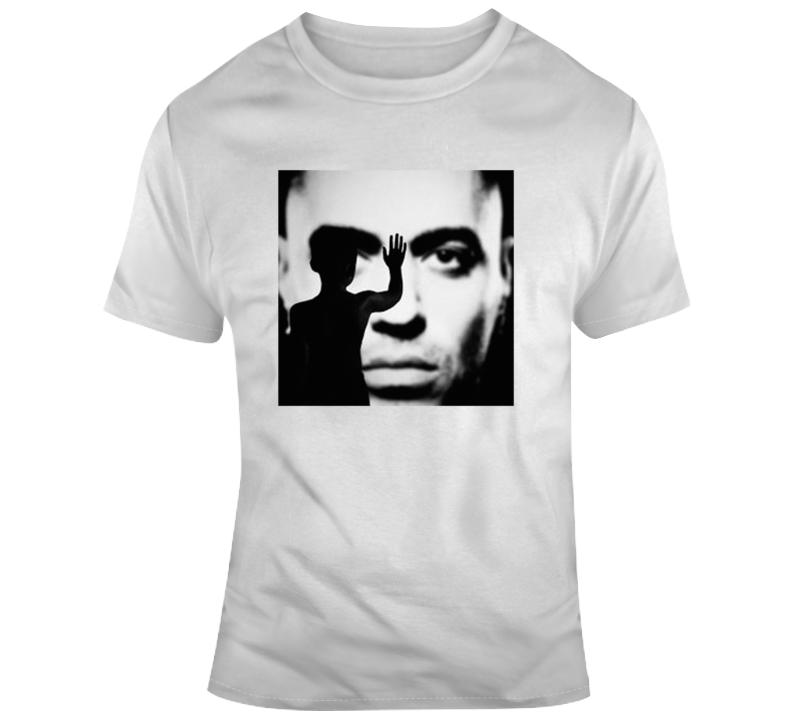 Supreme - L'ego Marracash Tha Supreme Music Fan T Shirt