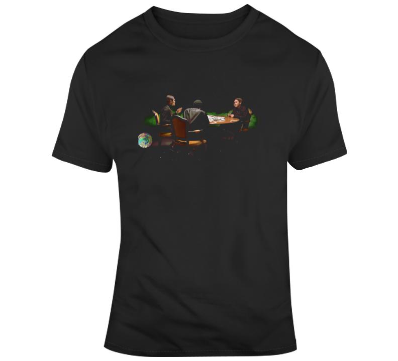 Thrill Pill - Sad Song Morgenshtern T Shirt