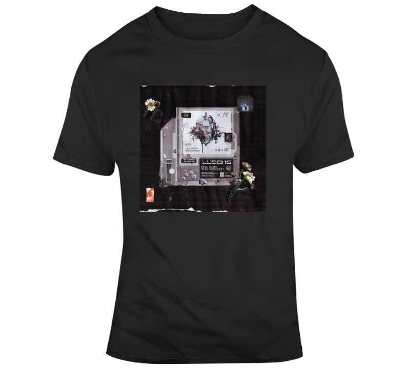 Ludens Bmth7 Music Fan T Shirt