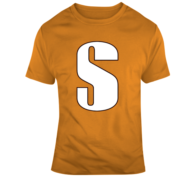 Slam High School Logo T Shirt