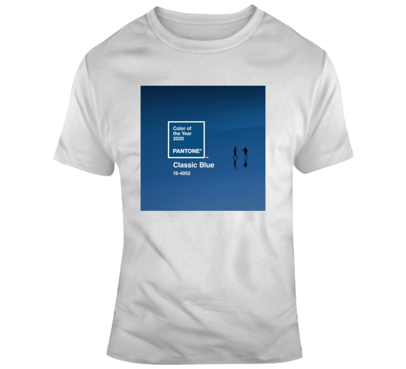 Pantone Color Of The Year T Shirt
