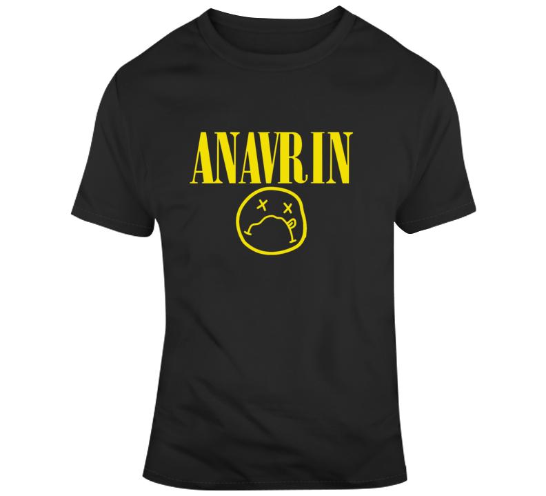 Anavrin T Shirt