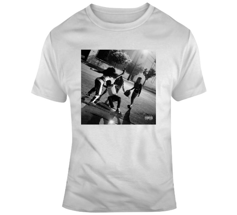 Baby Keem Die Foy My Girl Hip Hop Album T Shirt