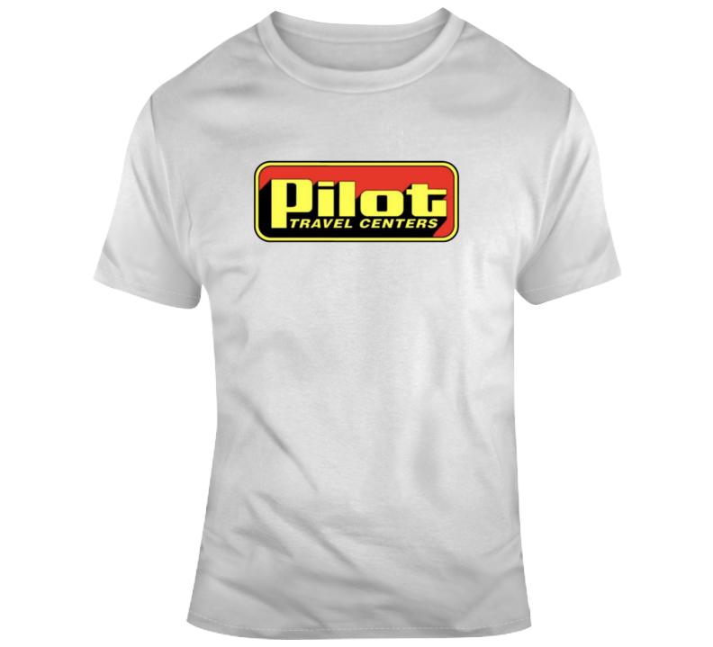 Pilot Travel Centers T Shirt