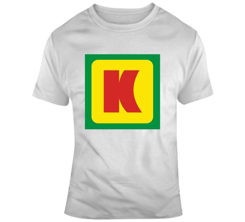 Kwik Fill Gas Logo T Shirt