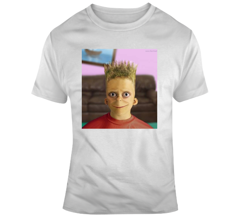 If Bart Was A Real Person Parody T Shirt