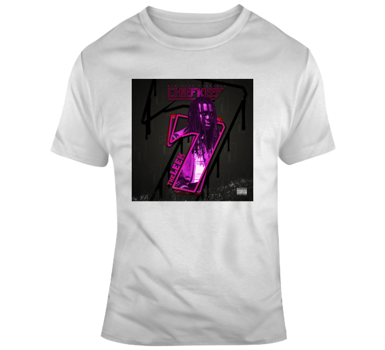 The Leek Vol 7 Chief Keef T Shirt