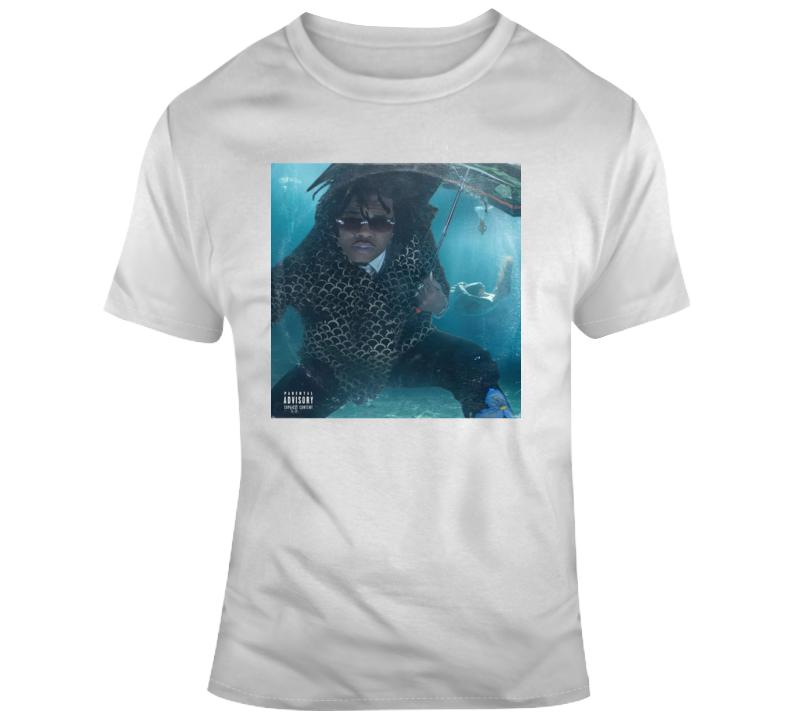 Drip Or Drown Gunna T Shirt