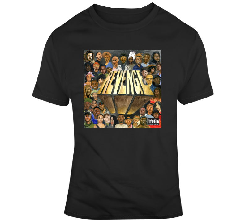 Revenge Of The Dreamer's Iii T Shirt