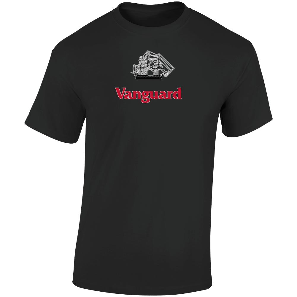 Vanguard T Shirt