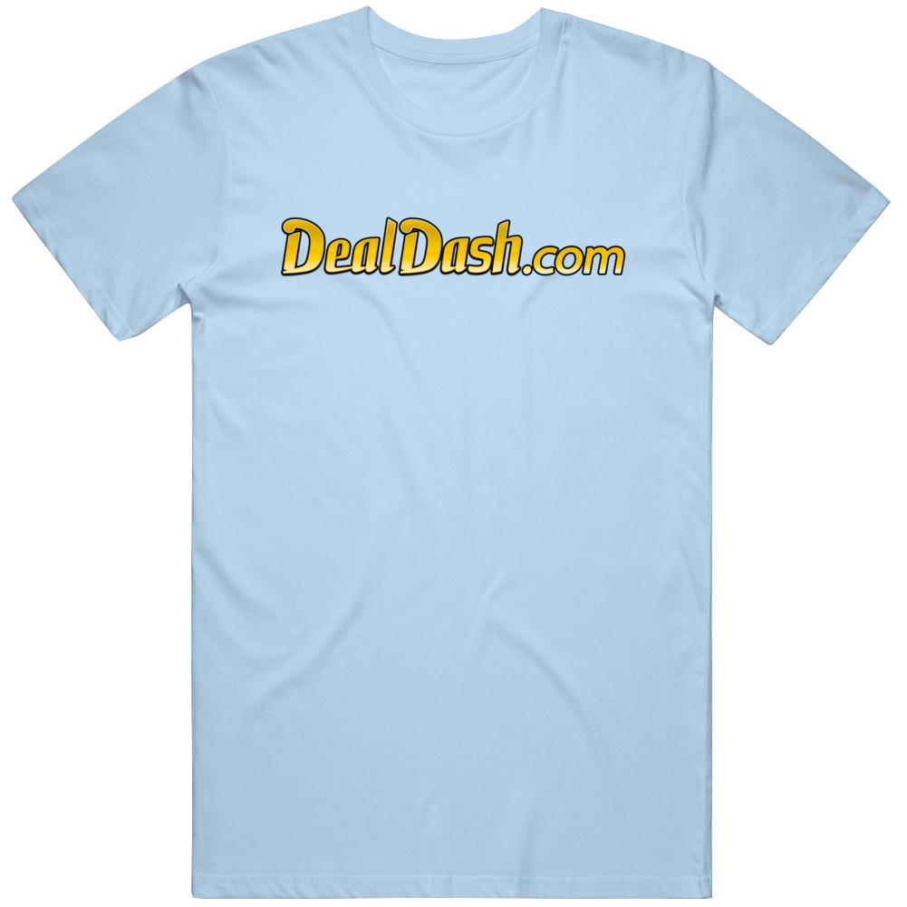 Deal Dash Logo T Shirt