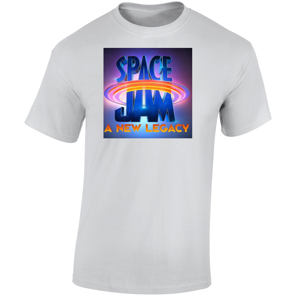 Space Jam A New Legacy Fan T Shirt