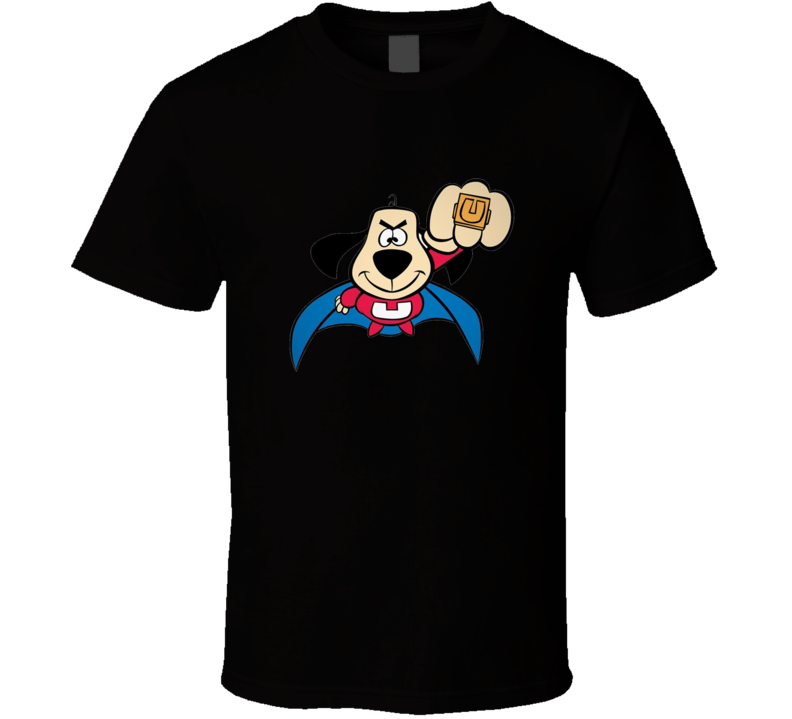 Dog Parody Cartoon T Shirt