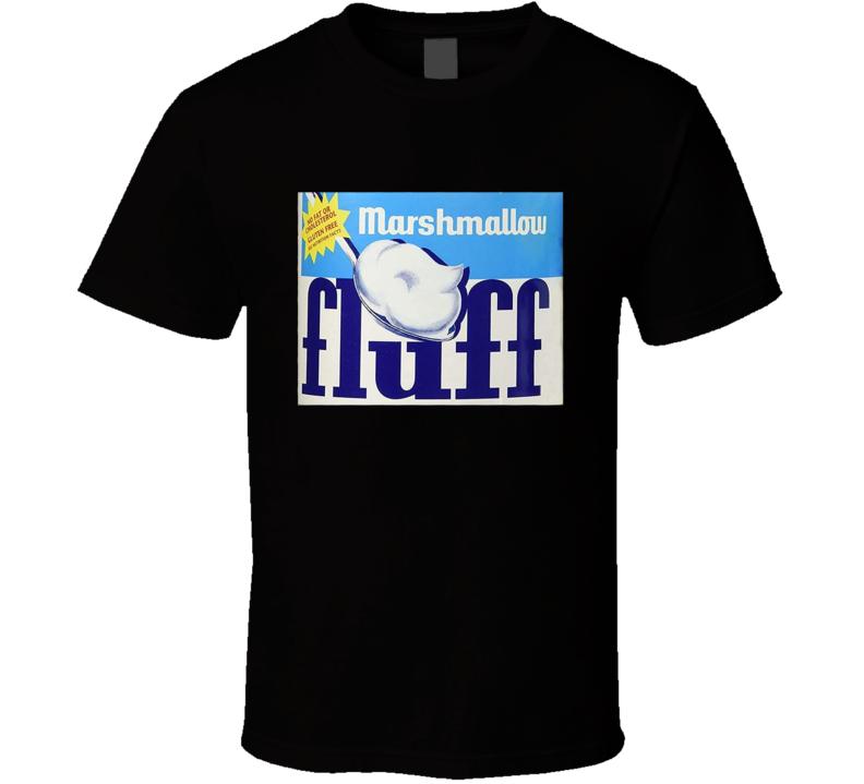 Marshmallow Spread T Shirt