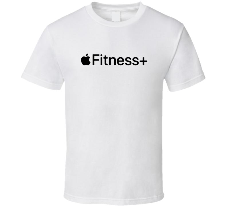 Apple Fitness Fan T Shirt