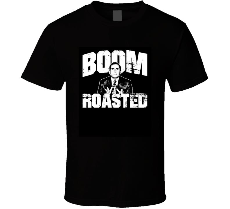 Boom Roasted T Shirt