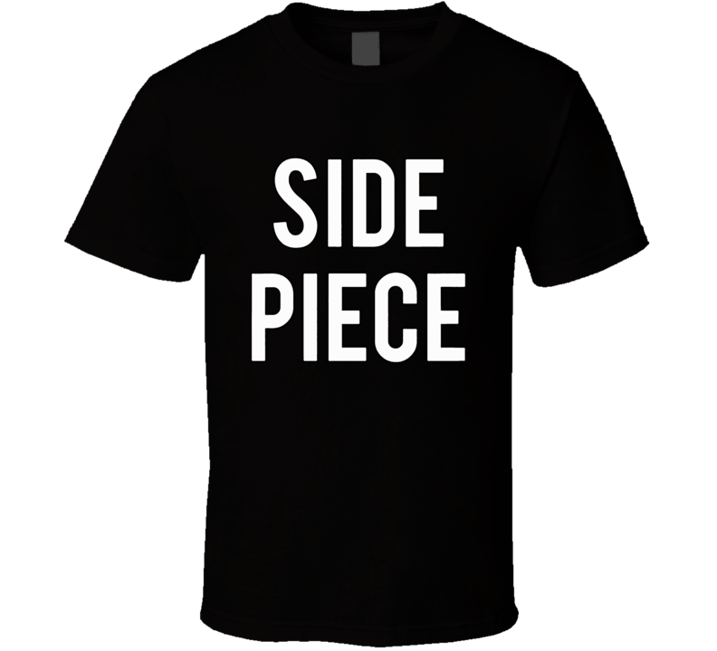 Side Piece T Shirt