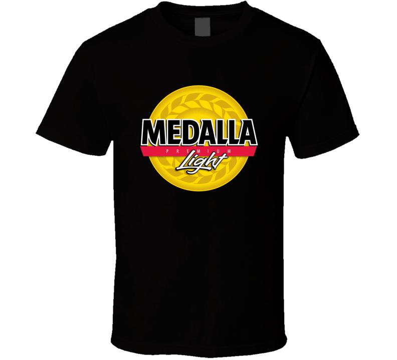Medalla Light T Shirt