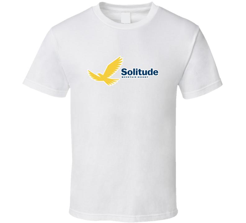 Solitude Mountain Resort T Shirt