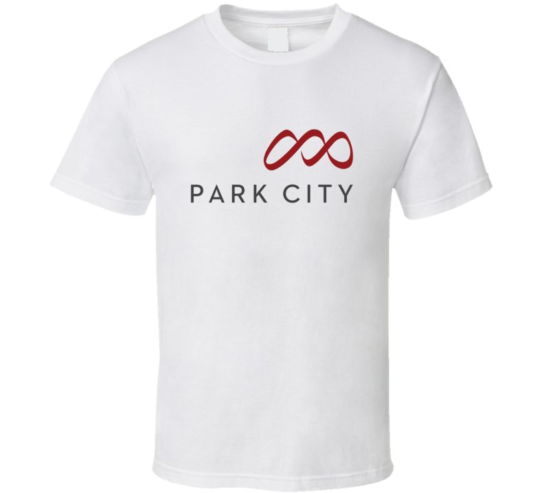Park City Resort T Shirt