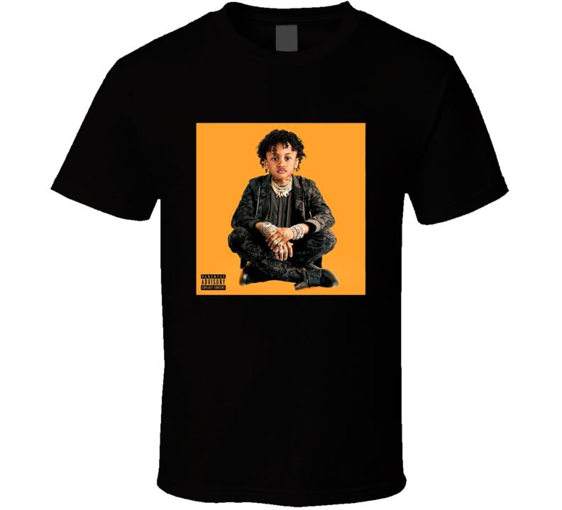 Joyner Lucas Evolution Hip Hop T Shirt