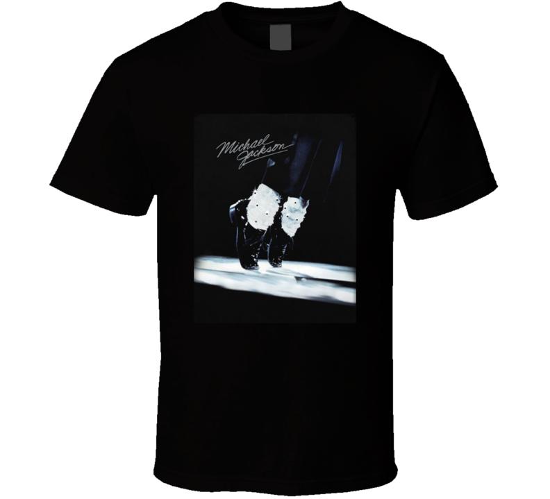 How To Moonwalk Fan T Shirt