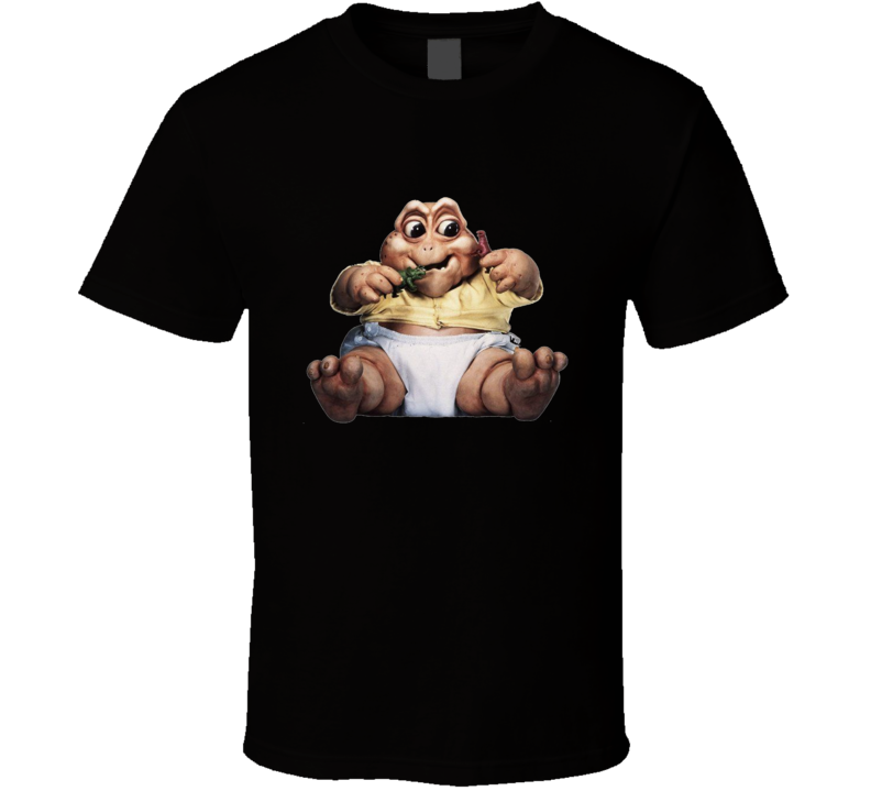 Baby Sinclair Dinosaur T Shirt