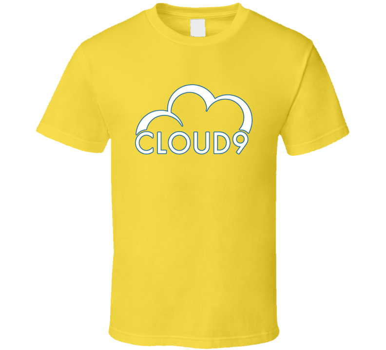 Cloud 9 Superstore T Shirt
