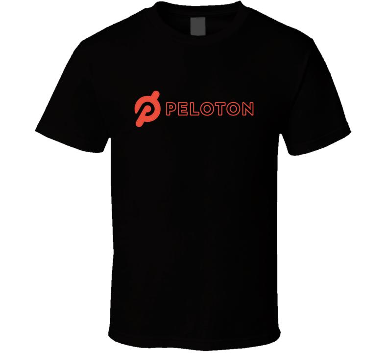 Peloton Fitness T Shirt