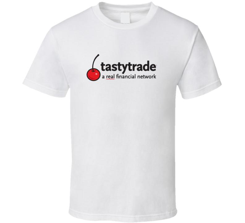 Tastytrade Tradeworks Investments T Shirt