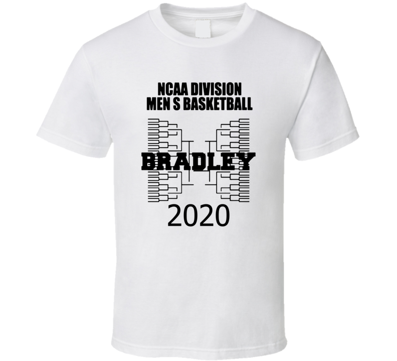 Ncaa Bradley T Shirt