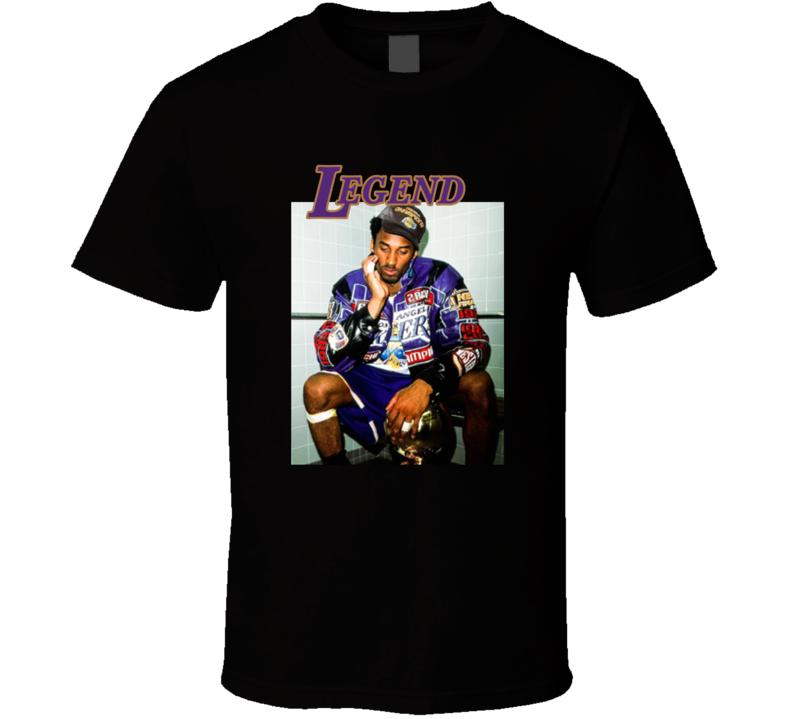 Legend Kobe T Shirt