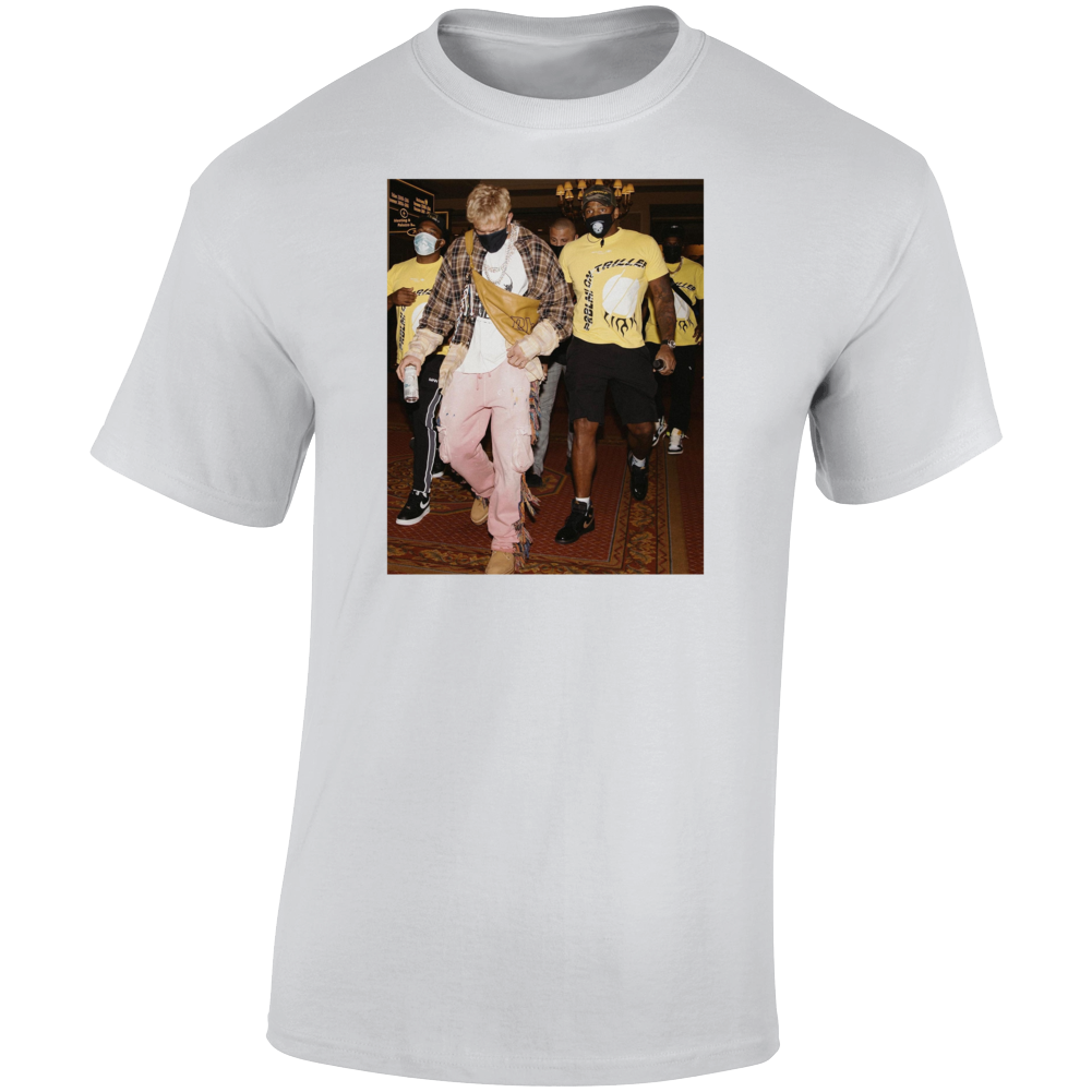 Jake Paul And Shadow Team Paul Problm Child T Shirt