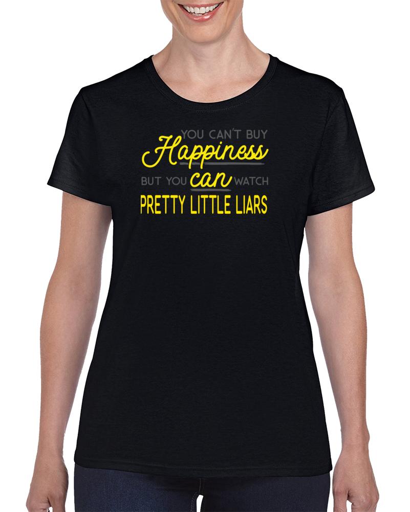 Pretty Little Liars T Shirt