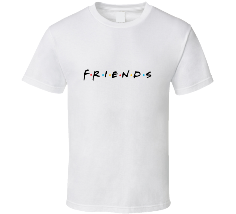 Friends T- Shirt