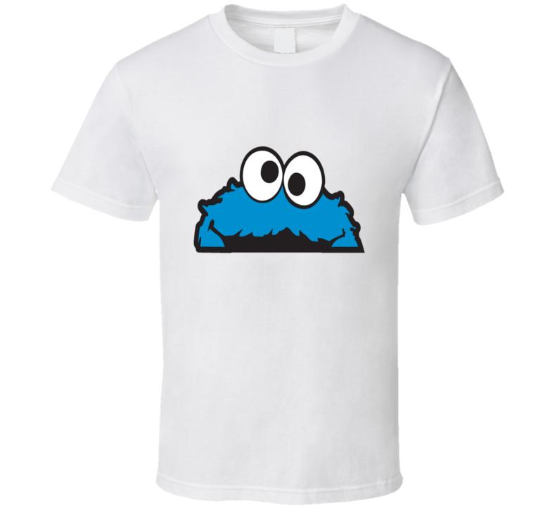 Cookie Monster T- Shirt