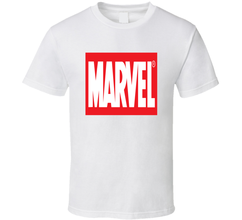 Marvel T- Shirt