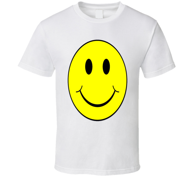 Smiley Face T - Shirt