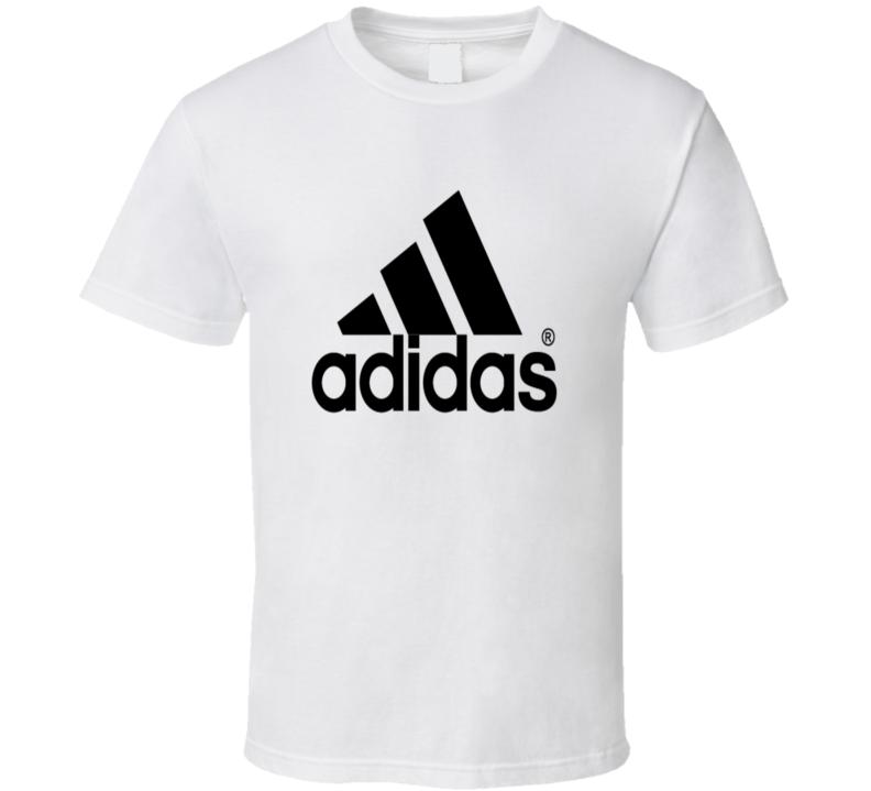 Adidas T- Shirt