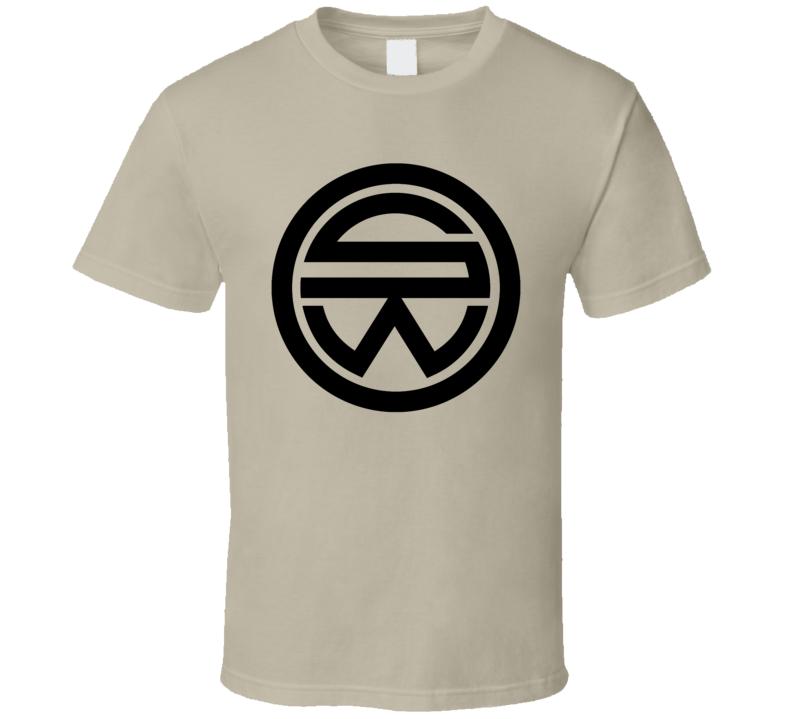 Westworld Samurai World HBO TV Show Fun T Shirt