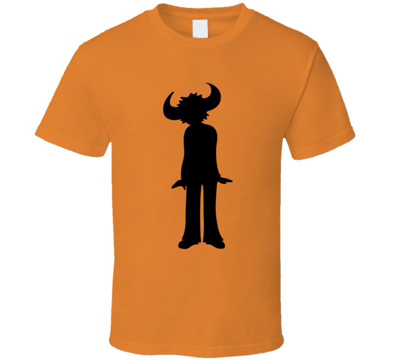 Jamiroquai British Funk Acid Jazz Buffalo Man Fun Fan T Shirt