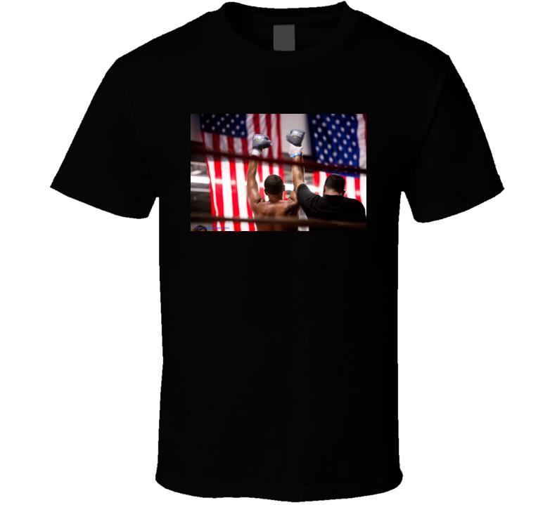Mikecauloamericanflag T Shirt