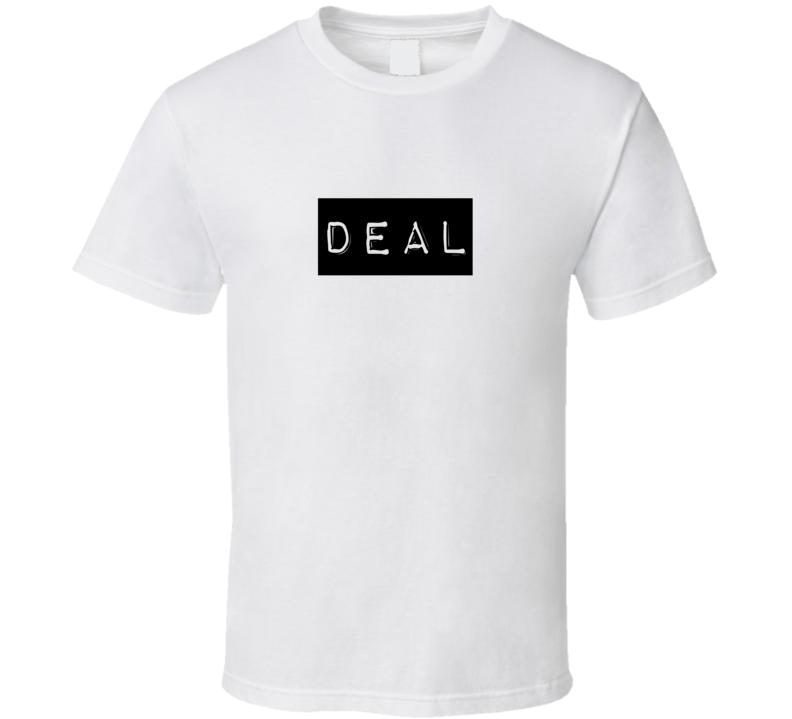 Deal Popular City T Shirt
