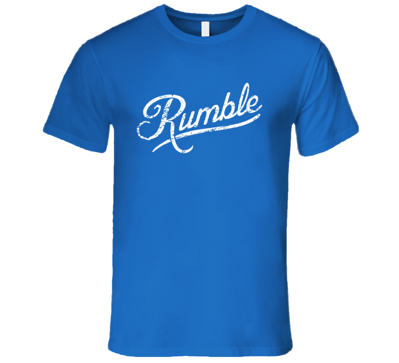 Anthony Rumble Johnson Daniel Cormier UFC 187 Walkout Fan T Shirt