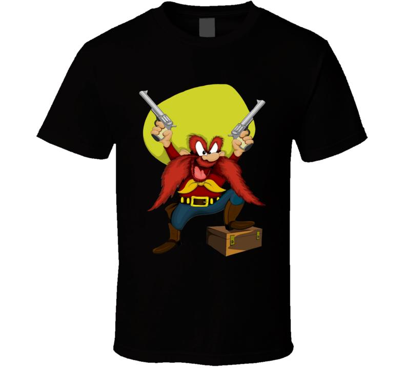 Looney Tunes Shirt, Yosemite Sam T Shirt, Looney Tunes, Looney Tunes Shirt, T Shirt Looney Tunes, Looney Tunes Tee, Looney Tunes Tee Shirts,